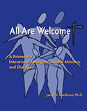 All Are Welcome book cover image