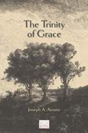 """The Trinity of Grace"" book cover image"